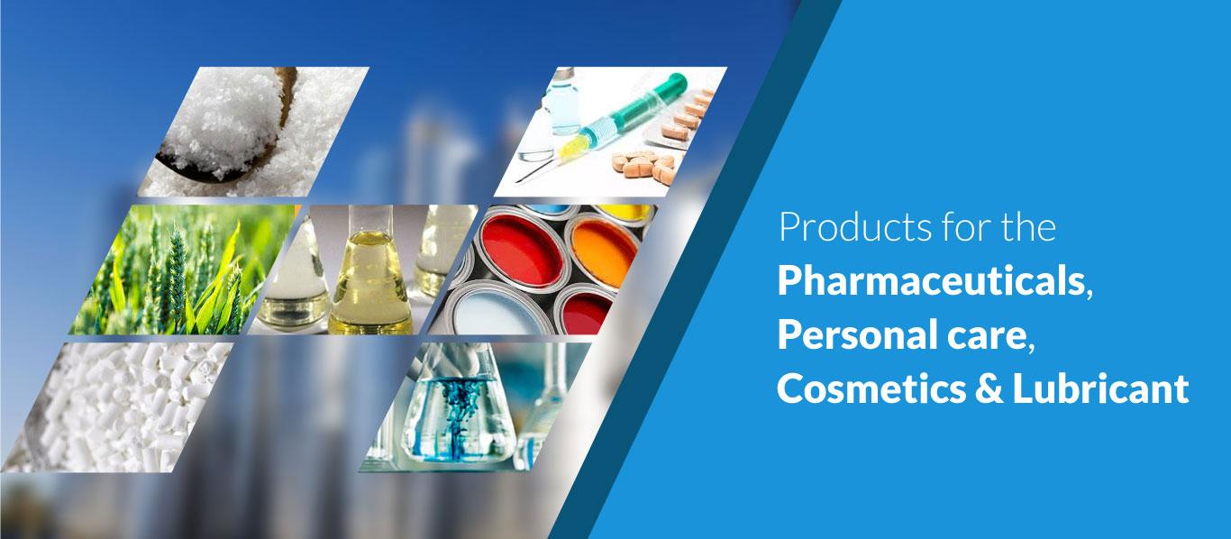 Heni Chemical Industries & Heni Drugs Pvt  Ltd